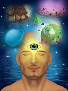 develop clairvoyance