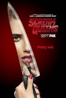 Scream Queens S01 2015 DVD R1 NTSC Sub