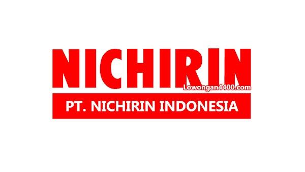 Lowongan Kerja PT. Nichirin Indonesia Karawang Juni 2020