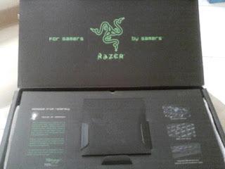 bvkmohan, bvkmohan.blogspot.in, desktops, gaming desktop, razer, razer lycosa