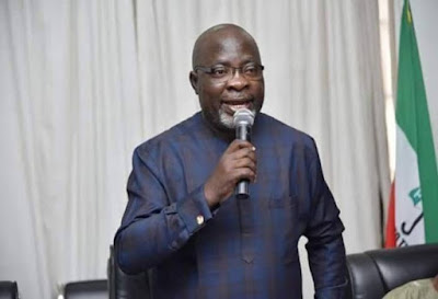 APC Plotting To Send Hoodlums To Disrupt Our Convention says PDP