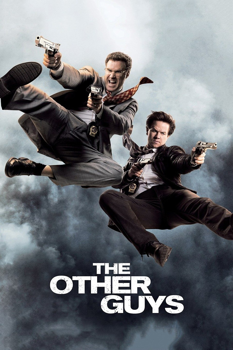 The Other Guys 2010