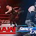 Los mejores y peores momentos de Raw Y SmackDown Live de esta semana