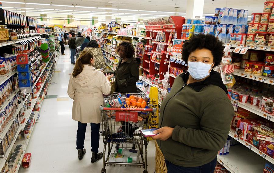 Coronavírus reduz expectativas do comércio de SP em mais de 20%