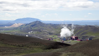 Krafla Industry