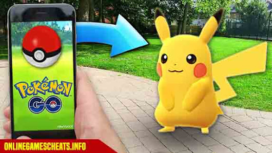 pokemon go hack tool