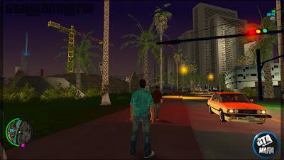 Grand Theft Auto: Vice City Origin 2021 Free Download