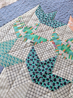 quilting and applique