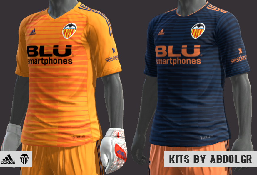 Kits by AbdoLGR Preview