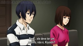 Prison School 05 assistir online legendado