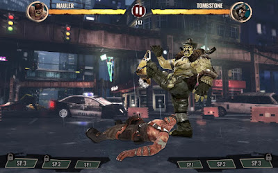 Zombie Deathmatch v0.0.12 Mod Apk + OBB Data Terbaru For Android