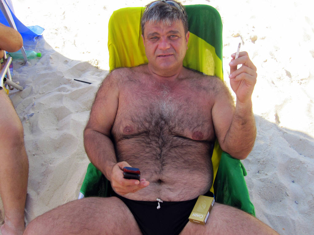 Mature Men Blogs 67