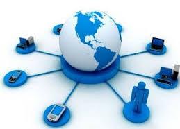 Komunikasi membantu bisnis tumbuh dan berkembang Dampak Teknologi Pada Pemasaran