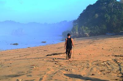 Rute Jalan Menuju Lokasi Kondang Merak Beach Malang City