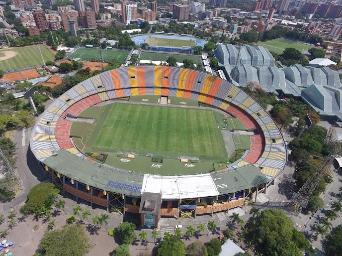 Atlético Nacional busca estadio: Ante Libertad jugará su último partido copero en el Atanasio Girardot