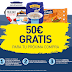 Tu próxima compra con 50€ gratis