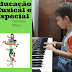 Educação musical e especial com Kátia Ribeiro