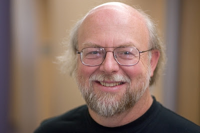 James Gosling - Father of Java