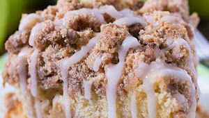 #The #Best #Recipes #Cinnamon #Apple #Crumb #Cake