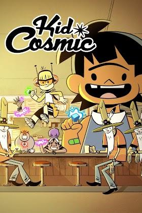Kid Cosmic | T1 | Castellano 1080p [10/10]