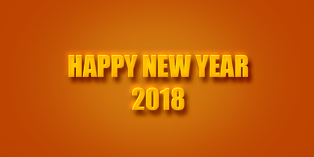 New Year 2018 HD Images Download