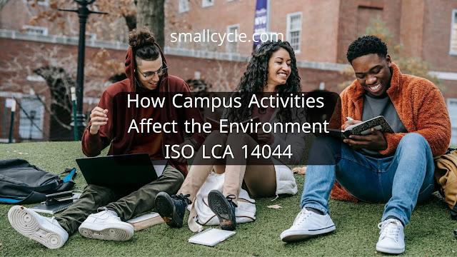 ISO LCA 14044