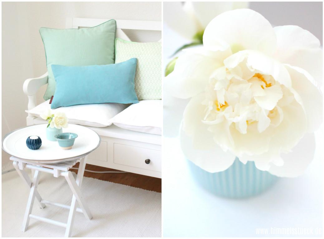 interior meeresfarben f r die wohnk che mein neuer design stuhl gewinnerin himmelsst ck. Black Bedroom Furniture Sets. Home Design Ideas