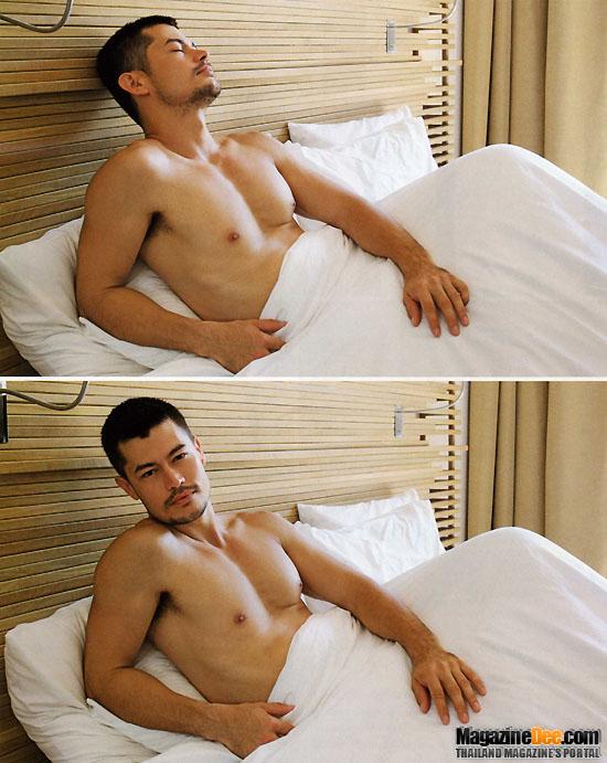 Thai hot men sex amusing question