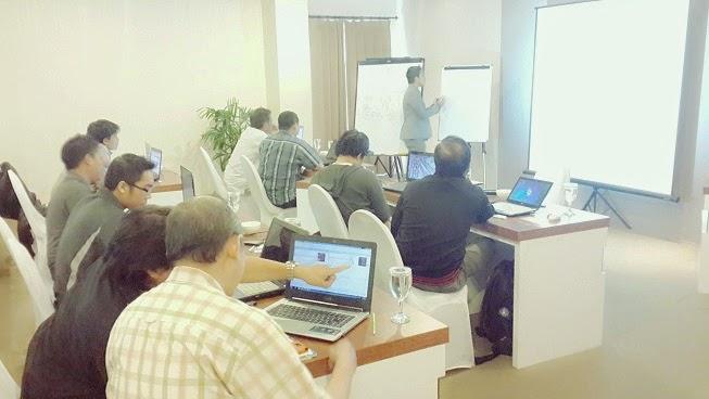 Cara belajar forex online