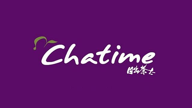 Lowongan Kerja Chatime Staff PT Food Beverages Indonesia Chatime (Kawan Lama Group) Tangerang