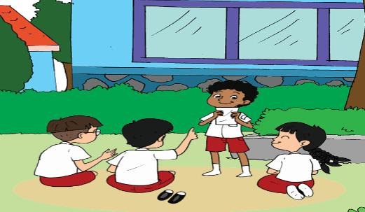 """Materi Kelas 5 SD/MI Bahasa Inggris """"Literacy in Ecosystem"""""""