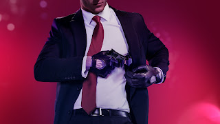 Hitman 2 2018 Xbox 360 Wallpaper