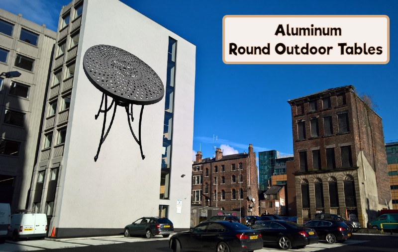 Round Aluminum Outdoor Table, Round Aluminum Patio Table,  Round Aluminum Outdoor Table At Amazon.com, Round Aluminum Outdoor Table At Amazon Uk, Round Aluminum Outdoor Table At Amazon.ca, Outdoor Furniture,