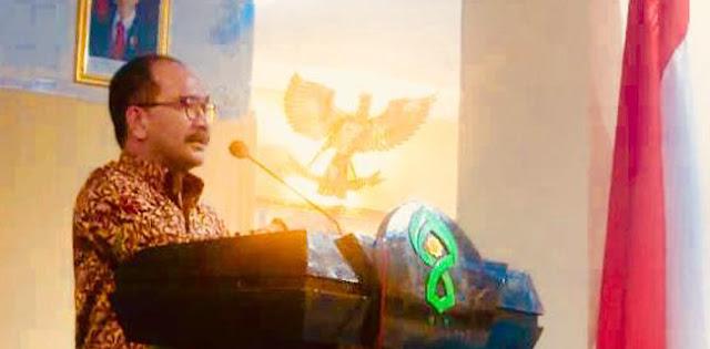 Firman Jaya Daeli: Presiden 3 Periode Merusak Sirkulasi Pendidikan Kader Kepemimpinan Nasional