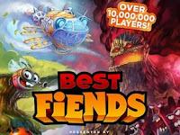 Best Friends Mod Apk v4.3.5 (Unlimited Gems/Energy/Keys)