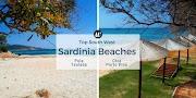 Top south west Sardinia beaches   Pula, Chia, Teulada, Porto Pino   wayamaya