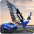 US Police Transform Robot Car Cop Eagle game Game Tips, Tricks & Cheat Code