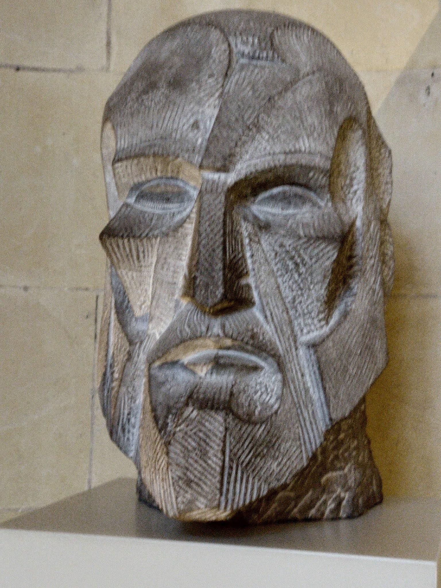 sculpture gaudi