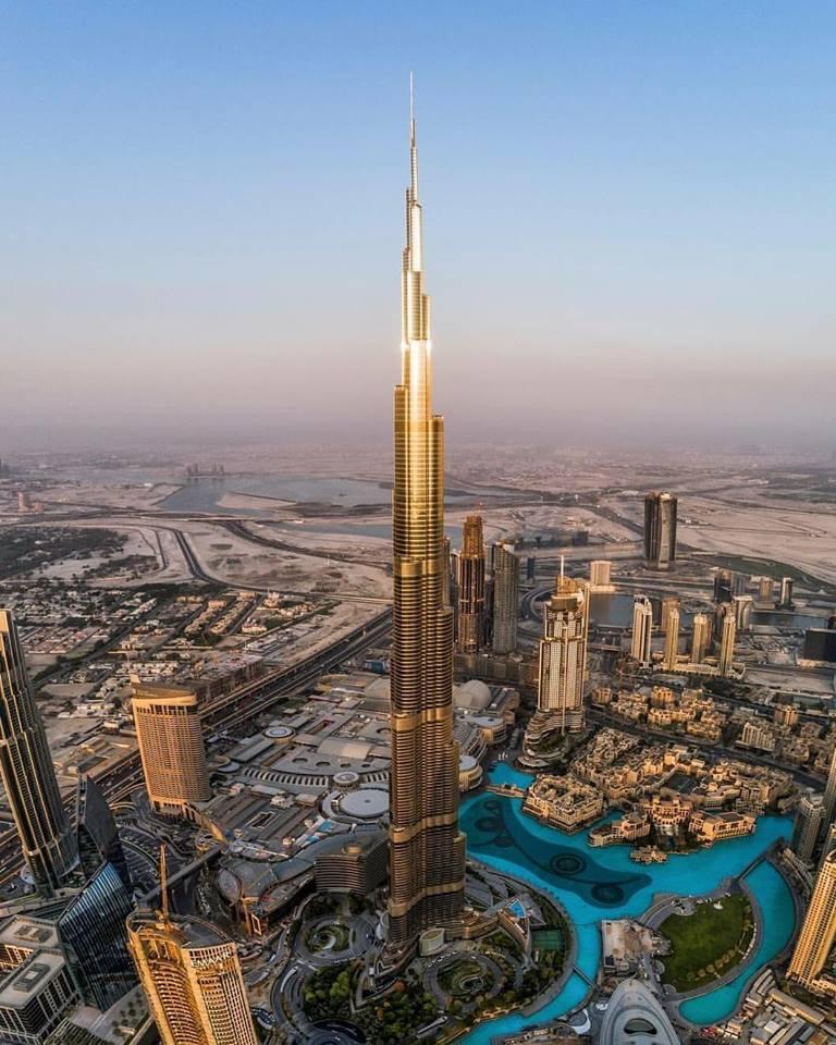 Dubai | Emirados Árabes Unidos