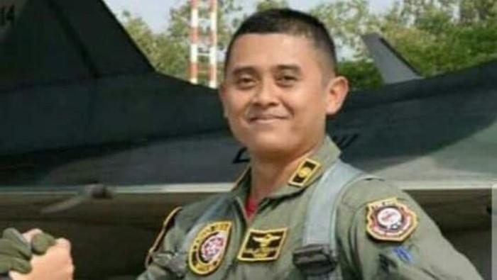 Kabar Duka! Pilot Pesawat Tempur TNI AU yang Crash di Madiun Meninggal Dunia