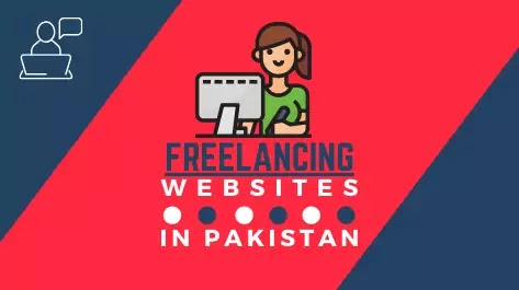Freelancing websites in Pakistan to earn money online