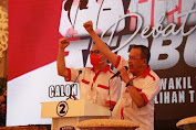 H-5 Pilwako Tomohon, Hasil Survey Dan Polling CSWL Unggul 60 Persen