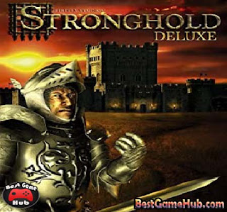 Stronghold Deluxe PC Game Free Download