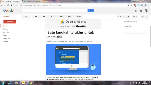 Indonesia Undername Import Export Blog-Template baru