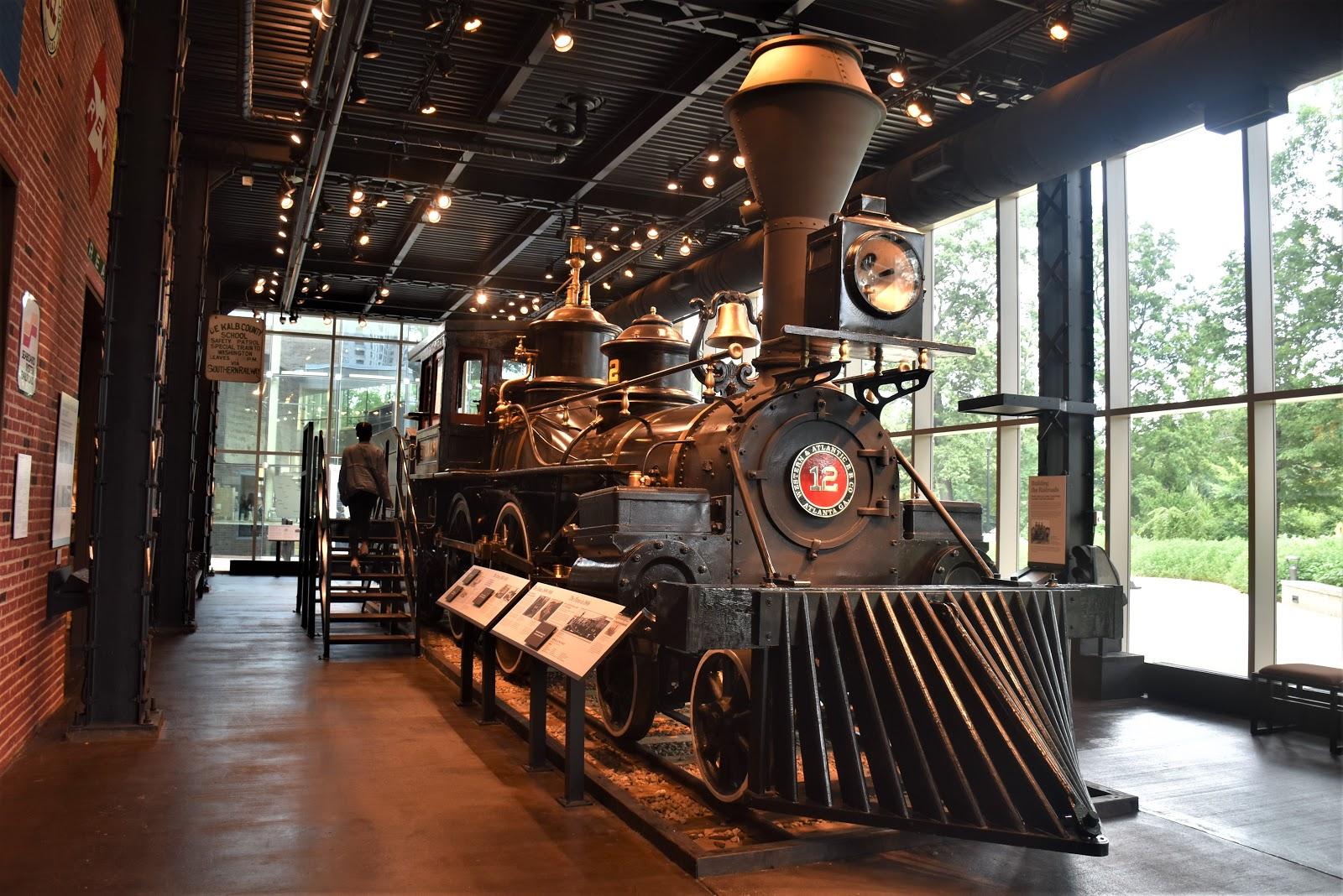 Top Museum You Must Visit in Atlanta: Atlanta History Center
