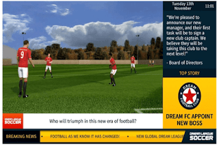 Dream League Soccer 2019/20 For PC (Windows 7/8/10)