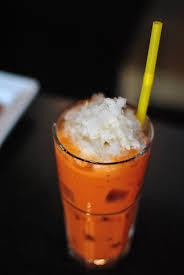 Resep Thai Tea Ice Khas Thailand Segar