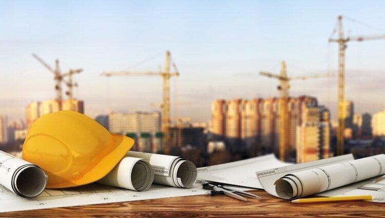 La construcción se perfila como uno de los sectores estrellas para este año