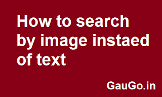 Reverse Image Search helps to find visually similar images as quickly as possible. we have prepared a list of the best reverse image search engines