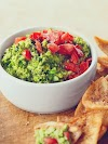 Avocado Dip Weight Loss Recipes